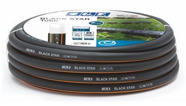 """Tubo Black Star 5/8"""" Disponibile da 15 - 25 - 50 m"""