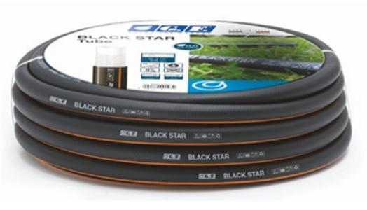 "Tubo Black Star 3/4"" Disponibile da 25 - 50 m"