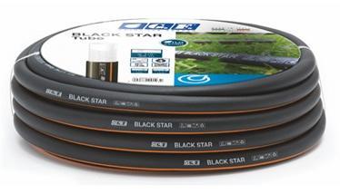 """Tubo Black Star 3/4"""" Disponibile da 25 - 50 m"""
