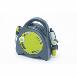 Avvolgitubo Aquabag Disponibile nei colori Verde - Grigio