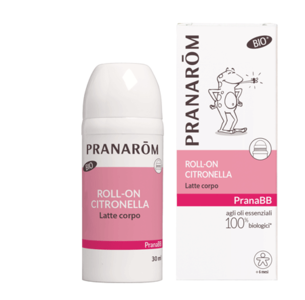 Pranarom - Roll on Citronella PranaBB bio