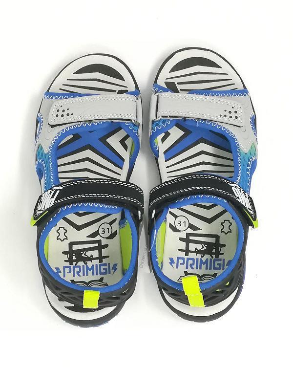 Sandalo Boy Plus  - PRIMIGI