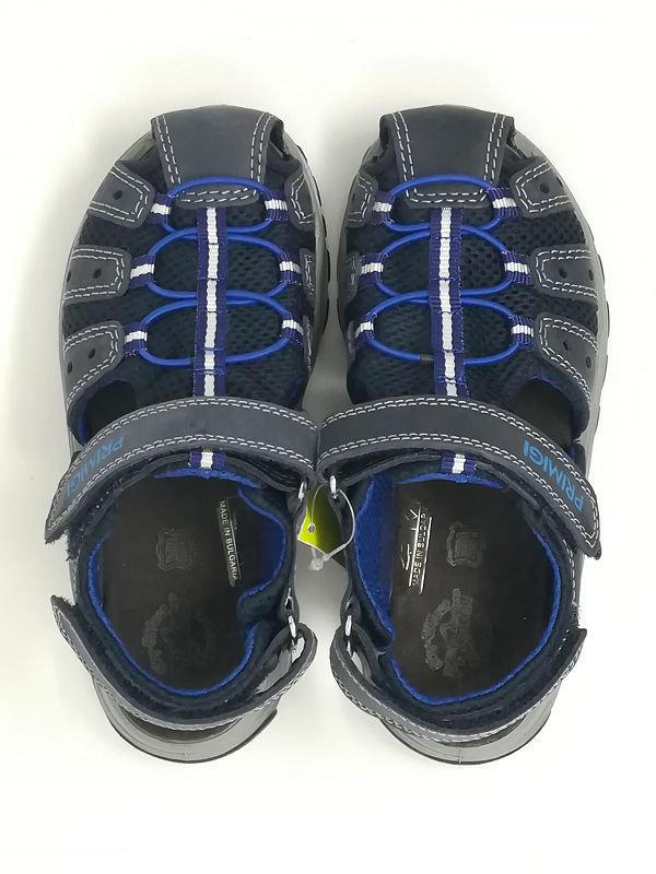 Sandalo Boy Chiuso Rete - PRIMIGI