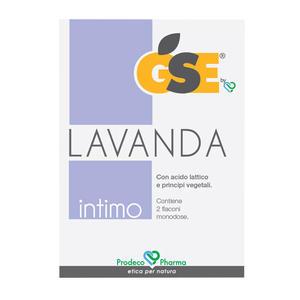 GSE Intimo Lavanda