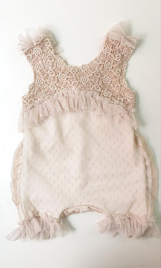 Annabell Baby dress