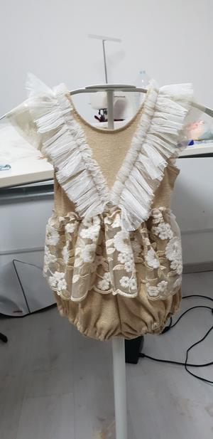 CLAUDIA Kids outfit