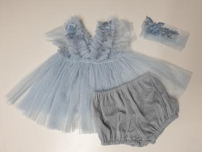 MELANIA  Baby sitter dress
