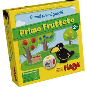 Il Primo Frutteto