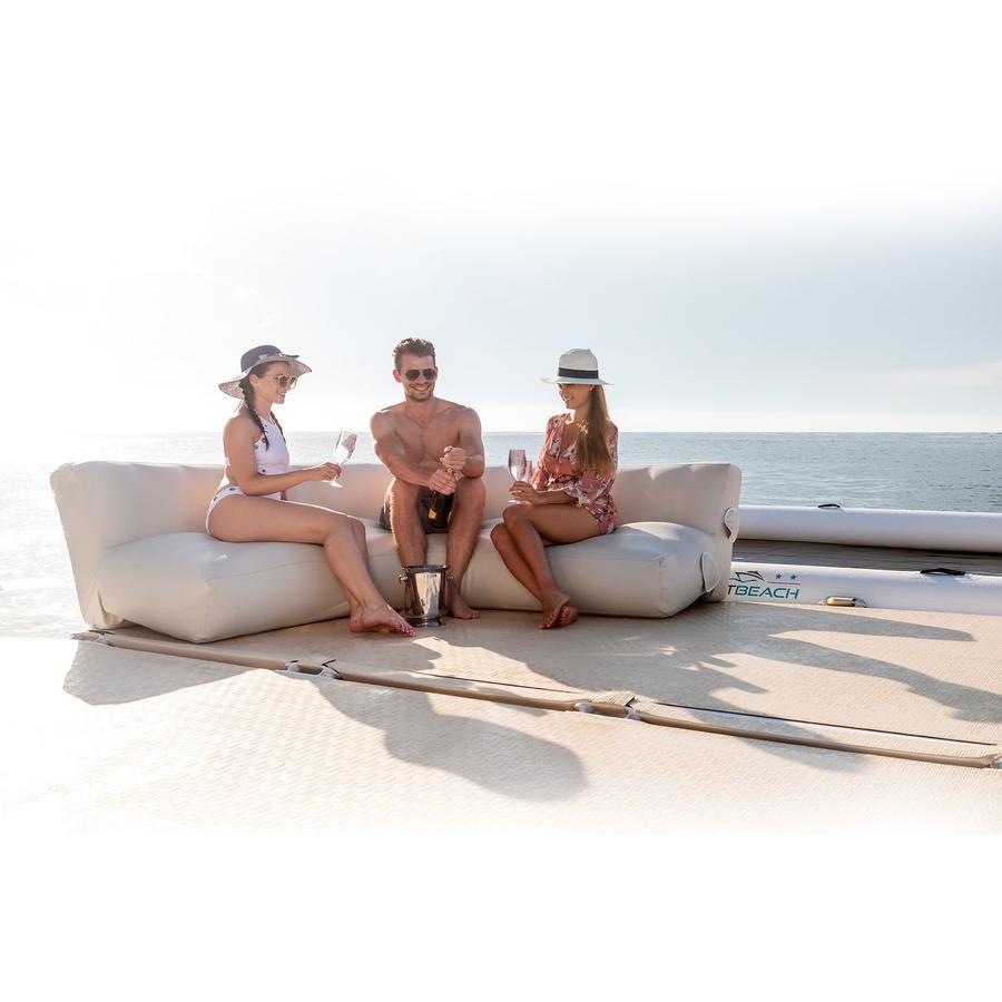 Divano Yachtbeach - Offerta di Mondo Nautica 24