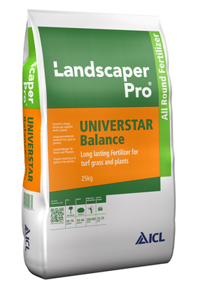 Concime Landscaper Universtar Balance 25 kg