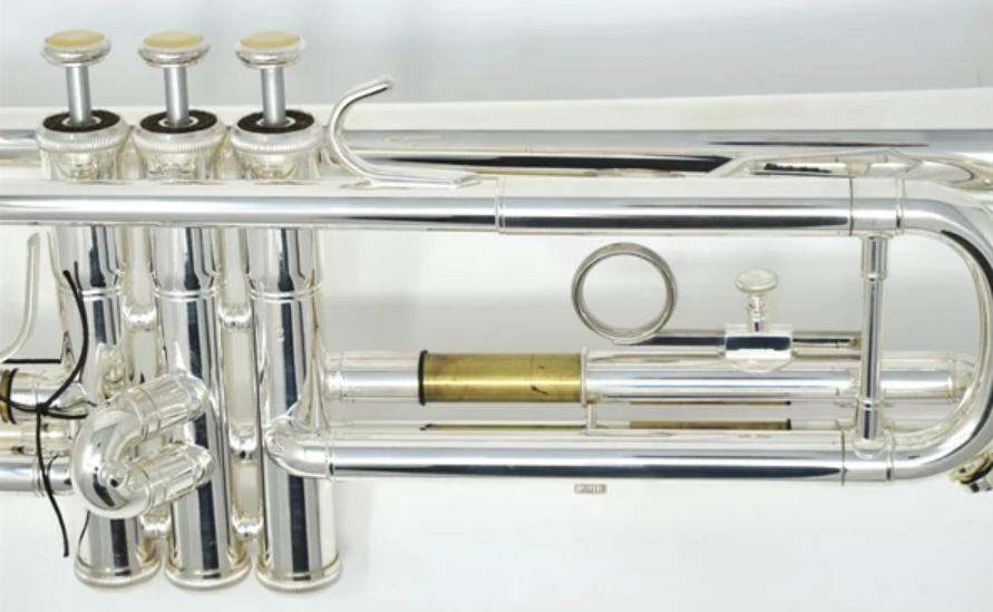 Eastman Andreas ETR324S Tromba Sib argentata