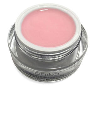 Gel Milky Builder Pink - 15 ml