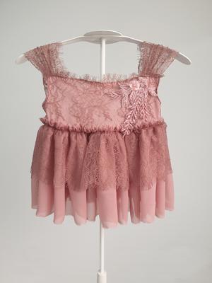 MIA Dress bebé