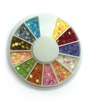Ruota decorazioni Nail Art