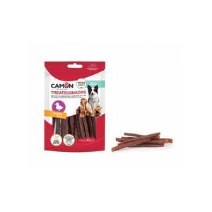 Camon AE515 Snack Per Cani Bastoncini Stick Carne Di Anatra Bocconcini Premietti