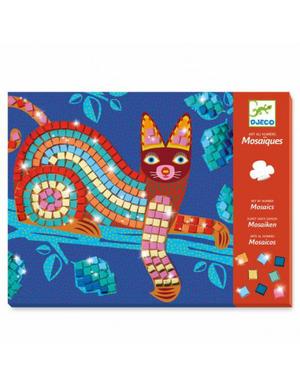 Mosaici Oaxacan