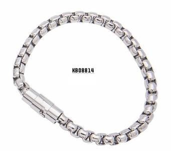kb08814 Bracciale Uomo 4you jewels