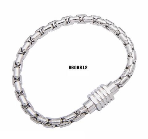 kb08812 Bracciale Uomo 4you jewels