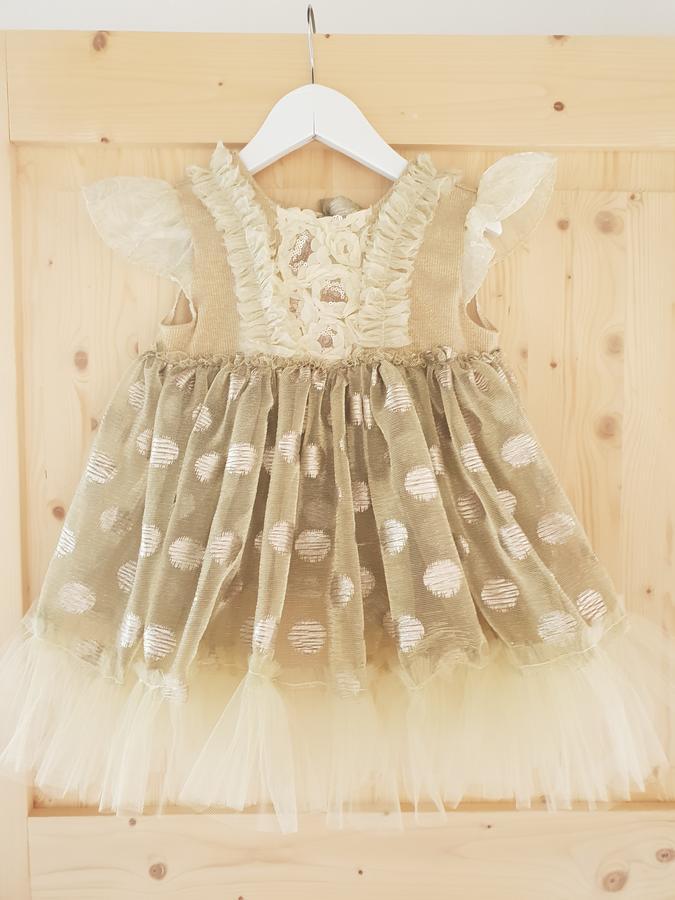 VIKY Girl dress