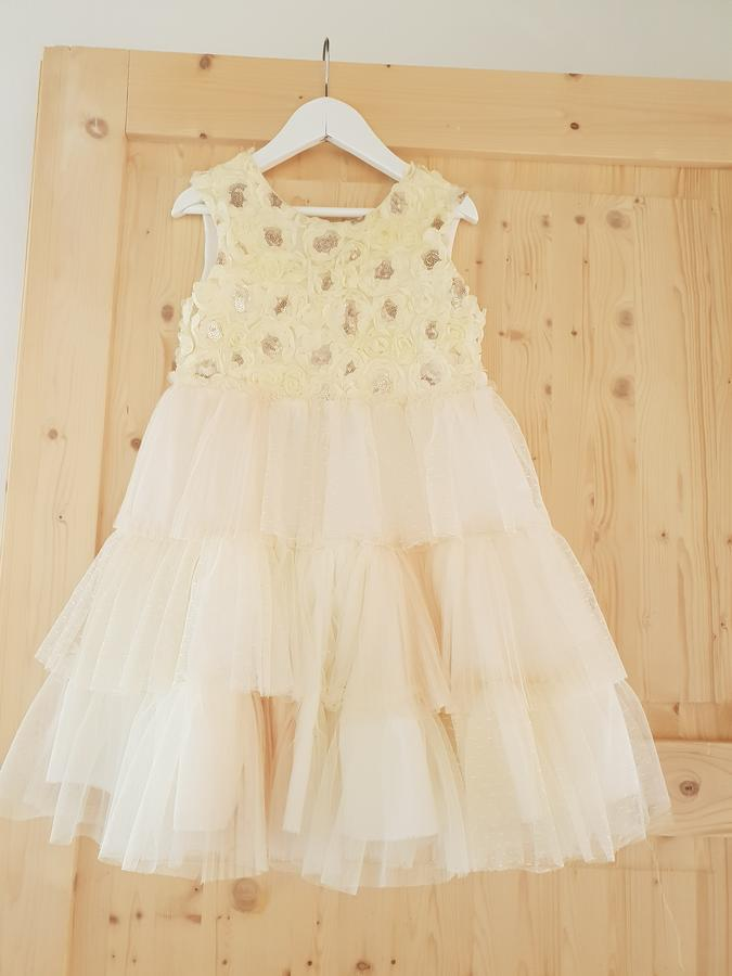VERONICA Kids dress
