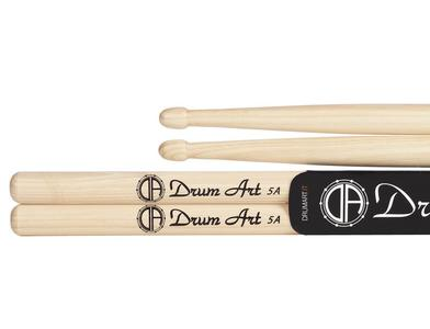 Bacchette Drum Art 5A HICKORY