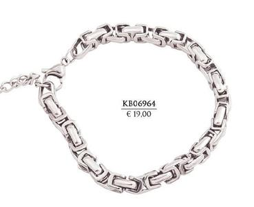 KB06964 Bracciale Uomo 4you jewels