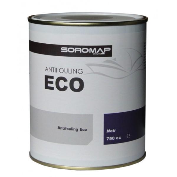 Antivegetativa ECO HARD di Soromap LT. 16 a Matrice Mista Colori a Scelta - Offerta di Mondo Nautica 24