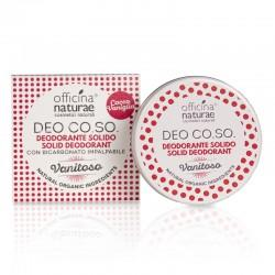 Officina naturae - Deo Co.So. Deodorante solido Vanitoso