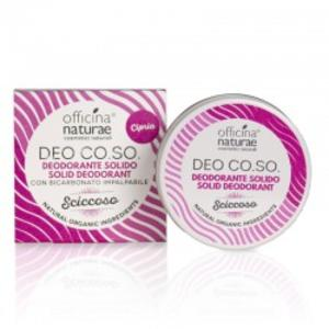 Officina naturae - Deo Co.So. Deodorante solido Sciccoso