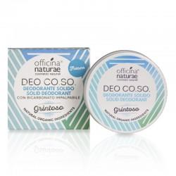 Officina naturae - Deo Co.So. Deodorante solido Grintoso