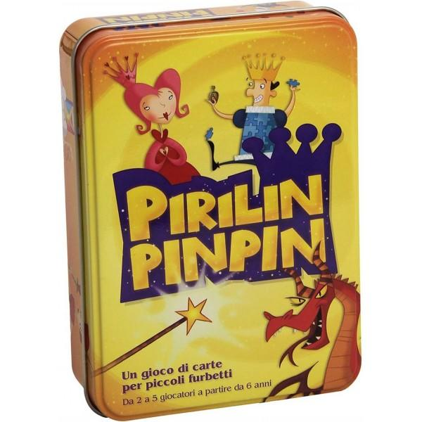 Pirilin Pinpin