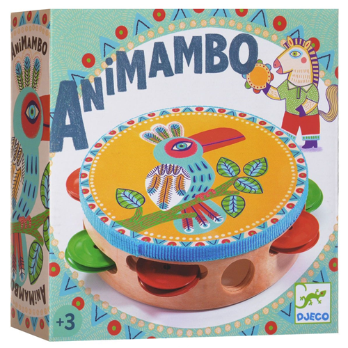 Tamburello Animambo
