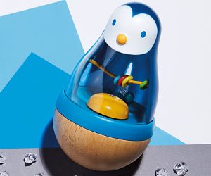 Roly Pingui Sempreinpiedi