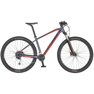 Scott Aspect 940 - Cross Country (2020)