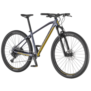 Scott Aspect 910 - Cross Country (2020)