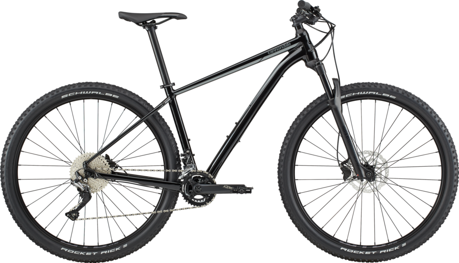 Cannondale Trail 3 - Cross Country (2020)
