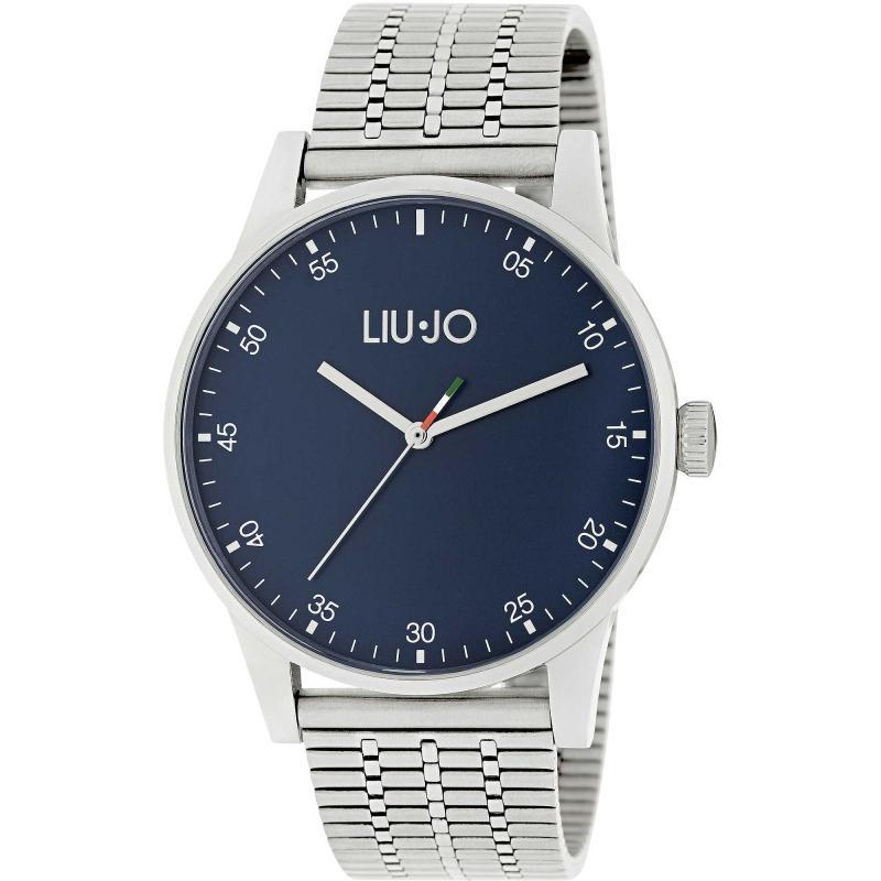 Liu Jo Uomo orologio solo tempo