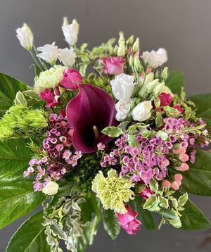 Bouquet Vintage 2