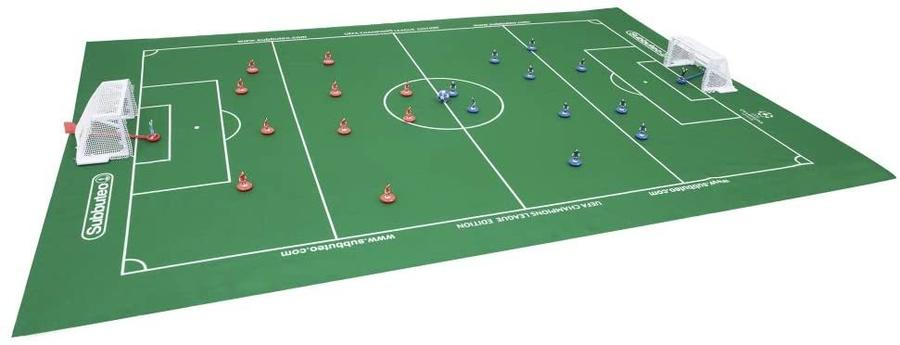 Subbuteo Uefa Champions League - Giochi Preziosi - GPZ03082 - 6+ anni