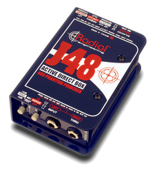 RADIAL J48