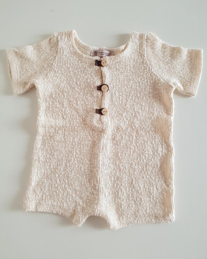 ANGELO Tutina bebé