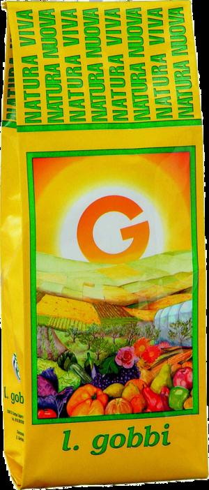 Concime Minerale Dunger 60 Disponibile nei formati 2,5 - 6 Kg