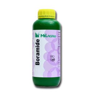 Concime Boramide Disponibile nei formati 1 L - 6 L