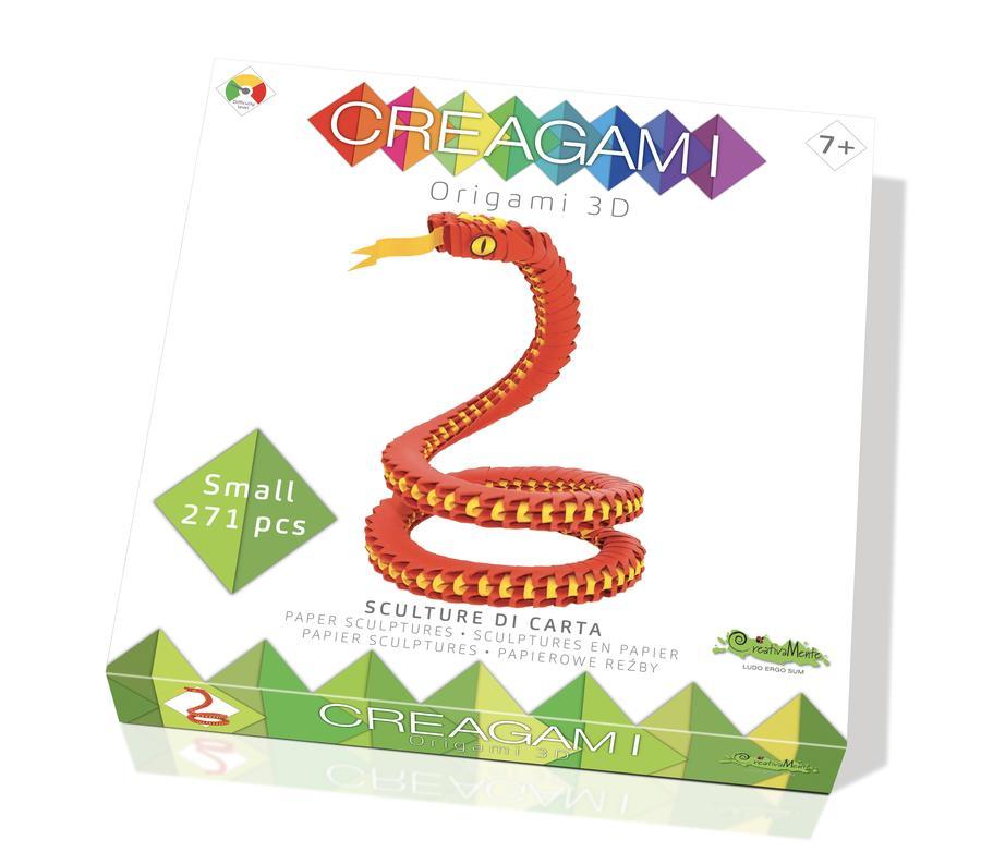 Creagami Serpente