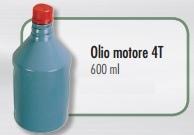 Olio motore 4 T 600 ml 53711