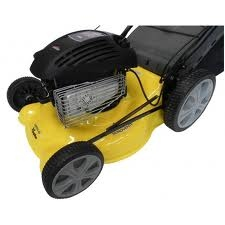 Rasaerba motore a scoppio 158cc mod. GREEN 48-SP B&S 4 T 4.5 HP 94004