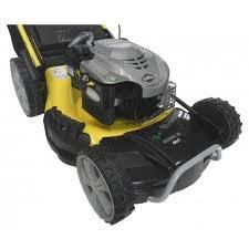 Rasaerba motore a scoppio semovente Brigg & Stratton 190 cc mod. GREEN 53-4 in 1  4 T 6.0 HP 94457