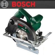Sega circolare Bosch PKS 40 600W  lama diam 130