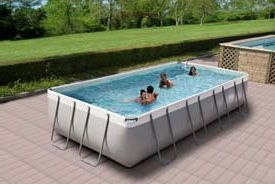 Piscina Aruba 600 TOP 0145k Technypools 600x325 x132 h Technypools