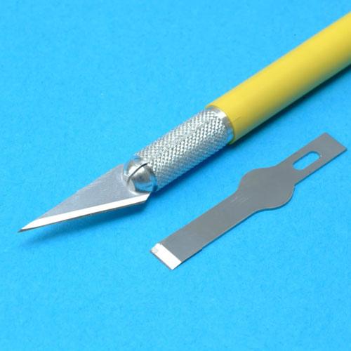 Cutter di precisione PME a lame intercambiabili